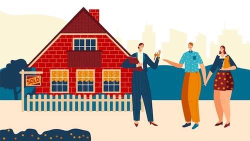 Acquisto prima casa per under 36 senza tasse